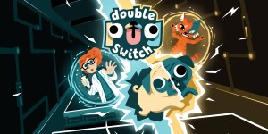 Pillole Indie #1: Double Pug Switch