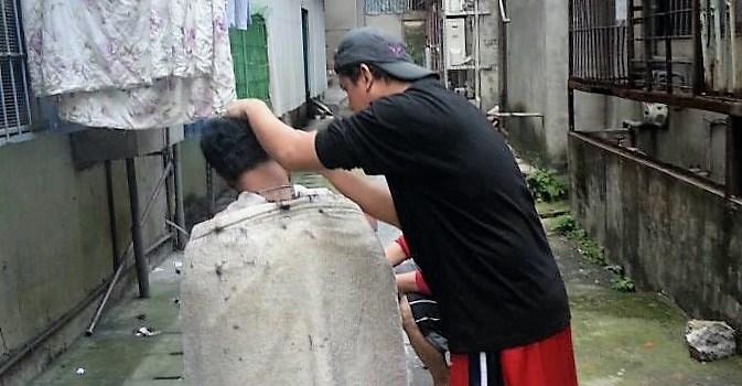 【看見】防火巷的理髮院