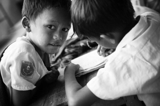 Comment ne pas craquer ? Dalah - Myanmar