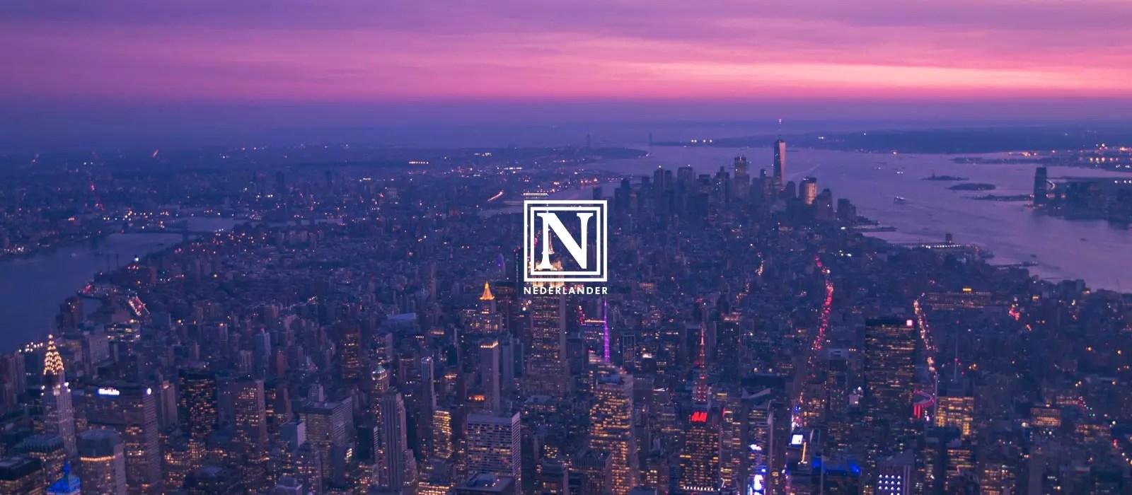 New York City scenic view