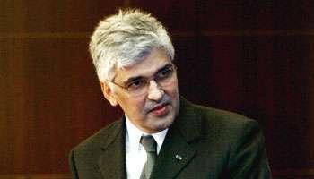 Mohamed Nouri Jouini : ex Ministre de la Planification et de la Coopération internationale