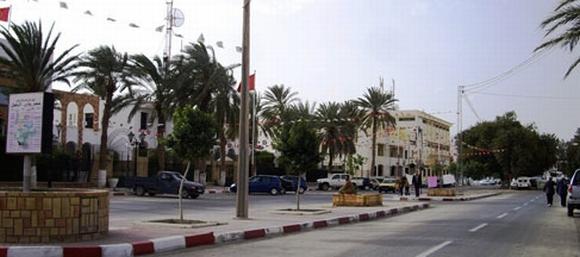 Tunisie: Sept personnes blessées et un homme mort à Gafsa