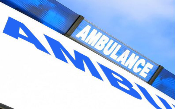accident - ambulance
