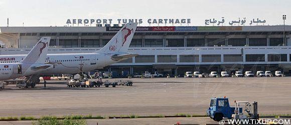 Aeroport Tunis-Carthage