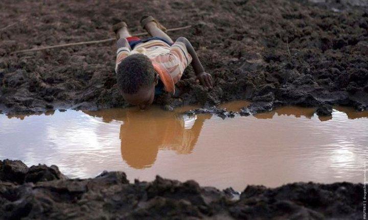 La pauvreté au Somalie