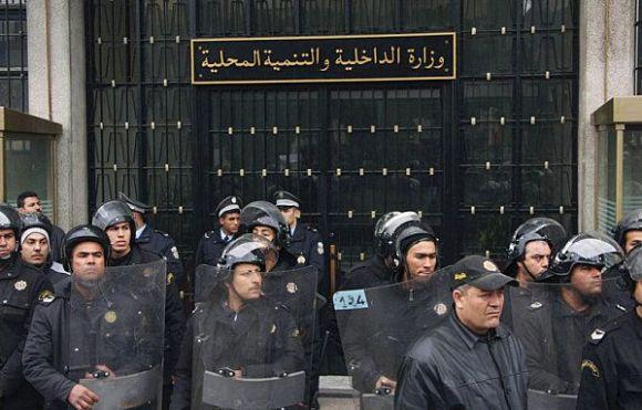 Tirs à la chevrotine à Gafsa, le ministère de l'Intérieur dément