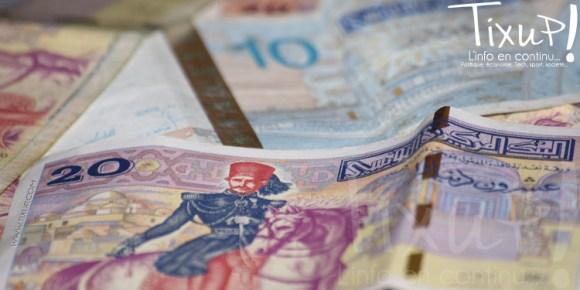 Restitution de 28.8 millions de dinars spoliés par Leila Ben Ali