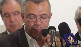 Noureddine Bhiri