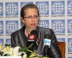 Inger Andersen - Banque Mondiale