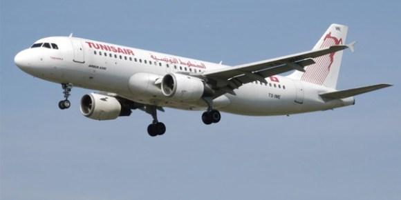 Avion - Tunisair