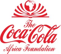 Coca-Cola Africa Foundation logo