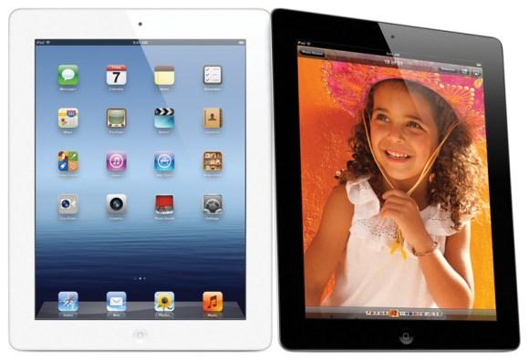 iPad 3 - Apple