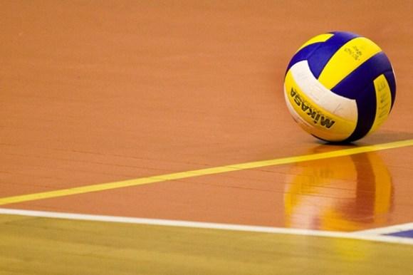 volley ball ballon