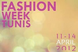 Fashion Week Tunis 2012
