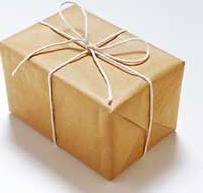 Colis Postal