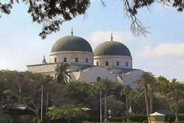 Consultat Tunisie Benghazi