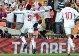 Euro 2012: Angleterre