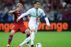 Euro 2012: Portugal - République Tchèque