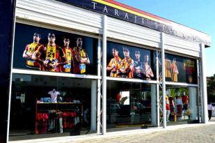 Taraji Store