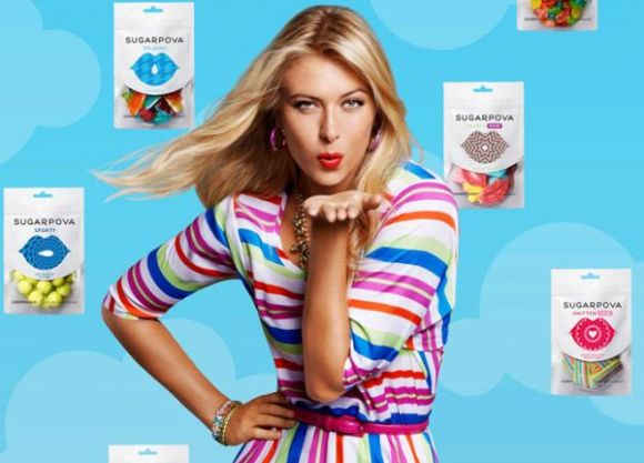 Maria Sharapova - Sugarpova