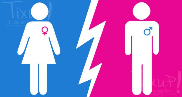 égalité Homme - Femme