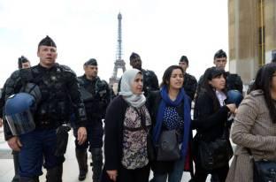 France - Place du Trocadero