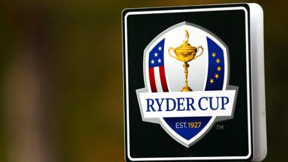 Ryder Cup - Golf