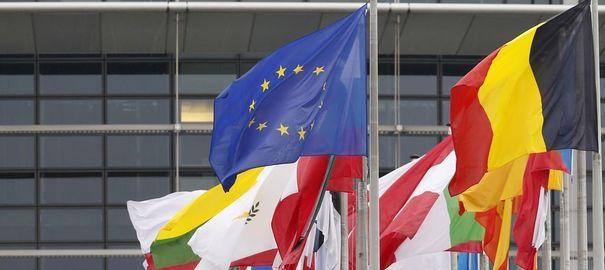 Europe - Union Européenne