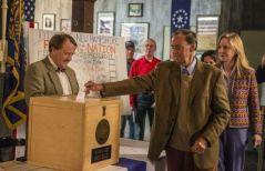 Dixville Notch - élections USA