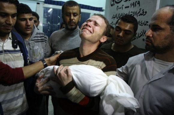 Gaza - Palestine