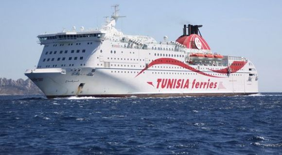 Ferry Carthage - CTN
