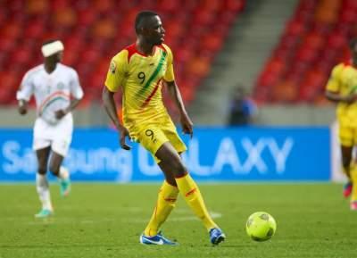 Ghana Vs Mali - CAN 2013