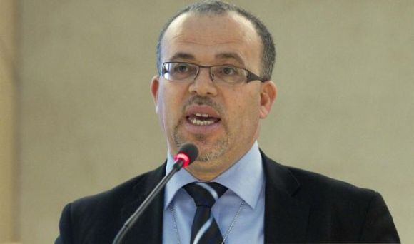 Samir Dilou