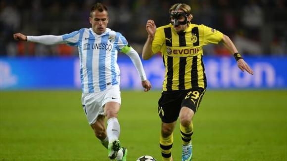 Borussia Dortmund - Malaga