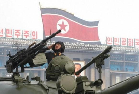 La Corée du Nord annonce son feu vert pour frapper les Etats Unis