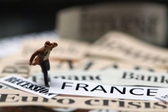 Crise en France - Les français n'ont pas le moral