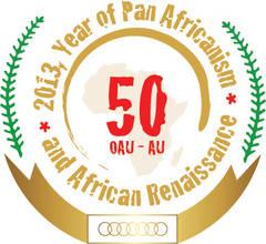 L'Union Africaine fête son 50ème anniversaire