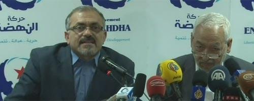 Ameur Laarayedh : Les tunisiens en ont marre !
