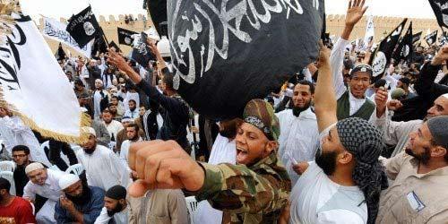 Djihadistes tunisiens dans la Tunisie post 14 Janvier