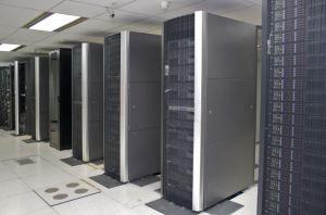 Datacenter - Serveurs HP