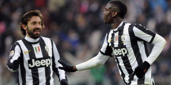 La Juventus remporte le Scudetto pour la 29eme fois