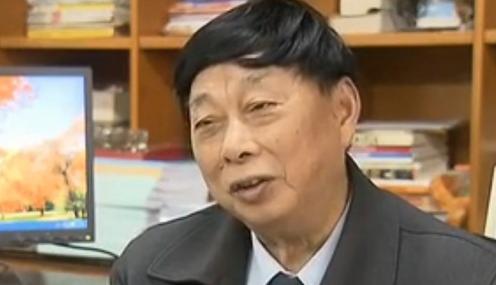 Liu Xiaozhen : censeur de scènes pornographiques