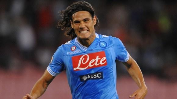 Série A: Naples assure une deuxième place