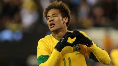 Neymar et l'importance de la religion dans sa vie