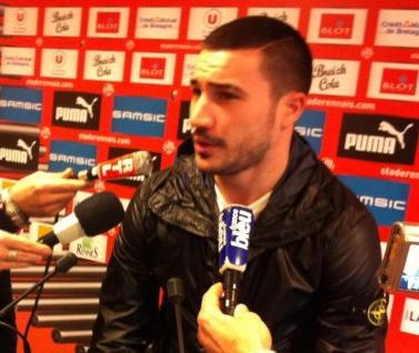 Ligue 1 : Alessandrini d'accord pour rejoindre l'OM !