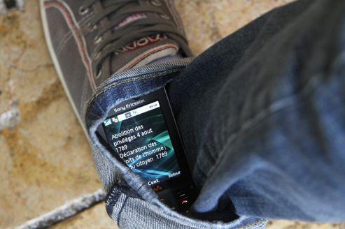 Bac 2013 : la chasse aux tricheurs est lancée
