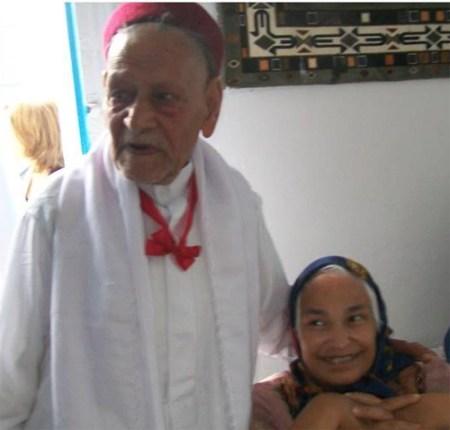 Une histoire d'amour qui a duré sept ans d'un couple septuagénaire à Bizerte