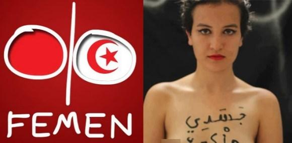 Amina de Femen diagnostiquée schizophrène ?