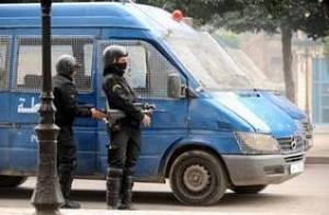 Arrestation de +780 personnes durant les campagnes sécuritaires les dernières 48 heures