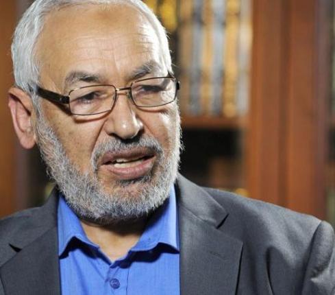 Rached Ghannouchi: «Ce que l'on vit, ça n'est pas le fruit de la révolution mais celui de Ben Ali.»
